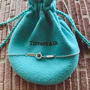 Tiffany & Co. Jewelry - Dainty Tiffany & Co. Necklace